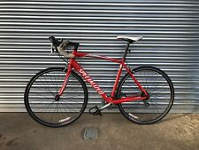 Specialized Allez Elite 18 Spd 56cm Road Bike Carbon Shimano Aluminium