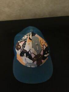 Enjoi Cat Hat