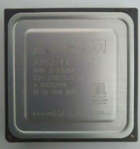AMD-K6-2/500AFX Prozessor - Rarität