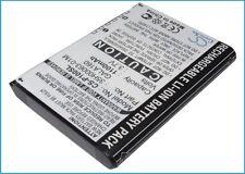 UK Battery for Pharos Traveler 525E PZX45 3.7V RoHS