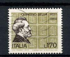 ITALIA 1977 SG # 1537 QUINTINO DI ROMA usati # 40419