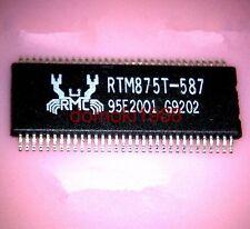 5 pcs New RTM875T-587 TSSOP64 ic chip