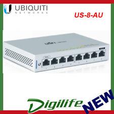 Ubiquiti Networks Unifi Switch 8 Managed 8-Port Gigabit Switch