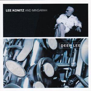Deep Lee von Lee & Minsarah Konitz