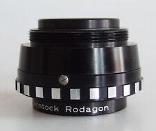 Rodenstock Rodagon 1:5,6 f = 80 mm