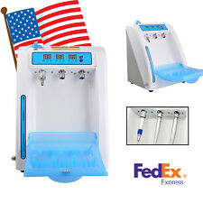 Dental Handpiece Maintenance Oil System Cleaner Lubrication Lubricant System FDA