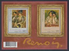 2009 Bloc n° F4406 RENOIR - NEUF**LUXE