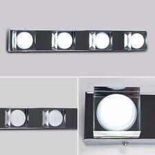IP44 Bathroom Wall Light Fitting LED Stylish Make Up Lamp Zone 1 2 3 Lighting