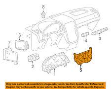 Pontiac GM OEM Montana-Climate Control Unit Temperature Fan Heater A/C 25783274