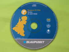 CD NAVIGATION BENELUX DX 2008 VW MFD 1 GOLF 4 T4 T5 AUDI FORD MERCEDES FORD FIAT