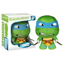 Funko Fabrikations Teenage Mutant Ninja Turtles Leonardo 07 Nickelodeon
