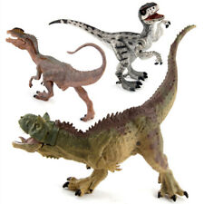 Dinosaur World Simulated Figures Action Collection Model Kid Toys Christmas Gift