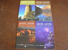 4 grand canyon lodge room keys hotel motel vegas slot card national park world