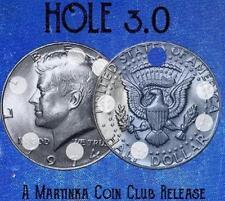 Hole 3.0 by Ted Bogusta - Magic Tricks