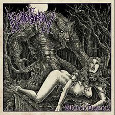 The Black Sorcery – Wolven Degrade (CD)