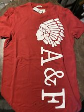 abercrombie and fitch t shirt men