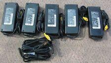 Lot 5 IBM ThinkPad 120W Adapter 16V 7.5A G40 G41 120W Adapter/Cord
