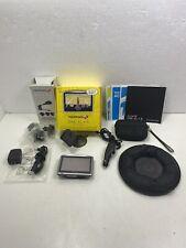 "TomTom ONE XL S Portable Car 4.3"" LCD GPS System USA navigator receiver Set"