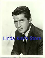 "Hal March Photograph Head Shot ""Laughs For Sale"" ABC-TV Premiere 1963"