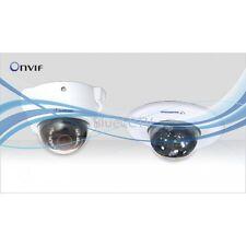 Geovision GV-FD220D IP Network Dome Camera 2 Megapixel, Full 1080p HD 15 IR LED