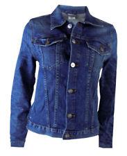 Manteaux et vestes coton H&M pour femme