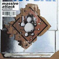 Massive Attack - Protection [VINYL]
