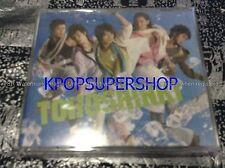 Dong Bang Shin Ki Summer Dream CD DVD First Press Great Tohoshinki TVXQ RARE OOP