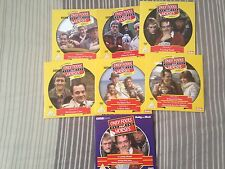 ONLY FOOLS and HORSES Complete Second 2 Series 7x Episodes 6x DVDs + Bonus DVD