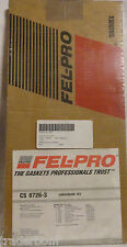 Fel-Pro CS8726-3 Gasket Conversion Set for 6.2L Diesel 1982-91 Chev, GMC