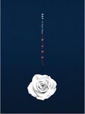 "K-POP B.A.P 6th Single Album ""ROSE"" Official [ 1 Photobook + CD ] B ver"