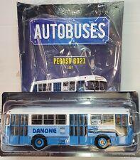 Autobus Pegaso Monotral 6021  Danone .Escala 1/43. Autocar, Bus