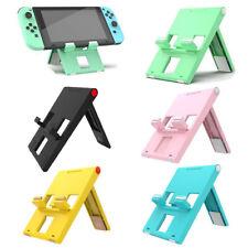 For Nintendo Switch Lite Foldable Desktop Holder Playstand Mount Stand Bracket