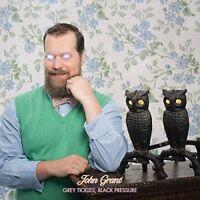 JOHN GRANT - GREY TICKLES, BLACK PRESSURE { NEW CD }