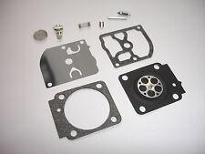 Carburateur kit zama stihl FS300 FS350 C1Q S161 carburateur rb 172 gnd 98 GND98