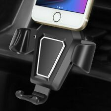 Universal 360° Gravity Car Air Vent Mount Holder Stand For Mobile Cell Phone