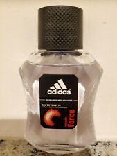 Adidas Team Force Men's Natural Spray EDT Eau De Toilette 1.7 FL OZ Ounce