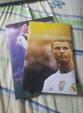 Cristiano Ronaldo Authentic Autographs