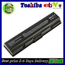 Laptop Batteries for Toshiba Satellite 6 | eBay