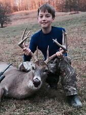 New listing Antleroid Deer Mineral,Bow Hunting, Deer, Trail Cam Feeder Antler Growth