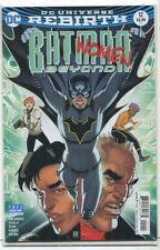 Batman Beyond #12 NM Rebirth Women  DC Comics CBX35