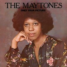 The Maytones - Only Your Picture (NEW CD)