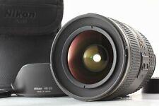 【MINT】AF-S Nikkor 17-35mm f2.8 D ED IF Wide Angle Lens from JAPAN 457