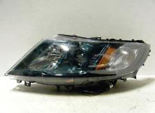 DRIVER LEFT HALOGEN OEM SAAB 9-4X 11-12 HEADLIGHT LAMP ASSEMBLY [A-GRADE]