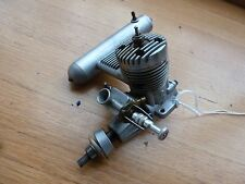 K & B Model Aircraft Airplane Engine RC 5800 .65 Sportster?