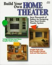Build Your Own Home Theater-ExLibrary