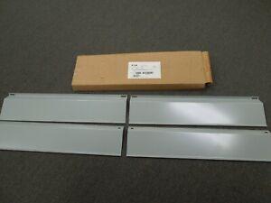 Eaton/Cutler Hammer WS58 Transformer Weathershield Kit Fits Frame 940 Surplus