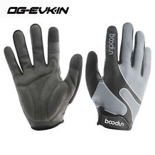 Full Finger Glove Racing Motorcycle Gloves Cycling Bicycle Road MTB Bike New