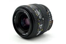 Nikon 35-70mm f/3.3-4.5 Macro Auto Focus AF FX SLR DSLR Zoom Lens