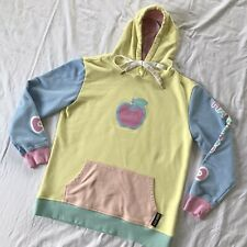 Hello Kitty bittersweet hoodie by Candie Bolton LE  of 600 XL