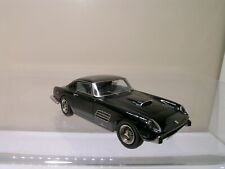 BBR No.29 FERRARI 250GT COUPE PRINCE BERNHARD HOLLAND 1957 BLUE RESIN HANDB1:43